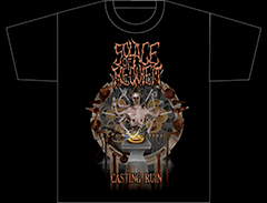Buy a Solace of Requiem T-Shirt