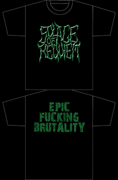 Buy a Solace of Requiem T-Shirt & Hoodie
