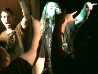 Photo Album 5 - Photos from the Solace Of Requiem USA Tour 2006