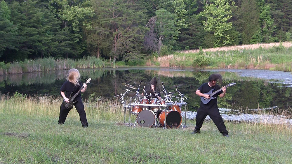 Soiling The Fields Of Putridity Video Still